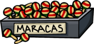 Music Jam 2017 Maracas location