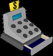 Cash Register sprite 015
