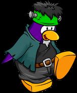 Penguin Style Oct 2018