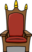 Royal Throne ID 343 sprite 001