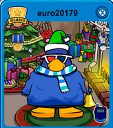 Euro Dec 2018