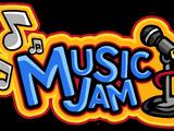 Music Jam 2019
