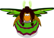 Bonnie the Moth IG