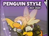 Penguin Style Jul'20