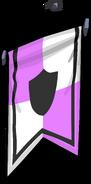 Pink Pastel Banner sprite 003