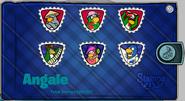 Angale Stampbook