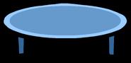 Blue Table sprite 001