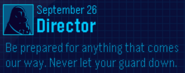 EPF Message September 26 2