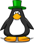 Green Top Hat PC