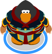 Monkey King Costume IG