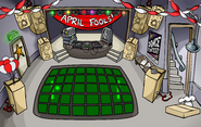 April Fools' Party 2019 Night Club