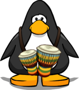 Conga Drums PC