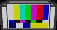 LCD Television sprite 010