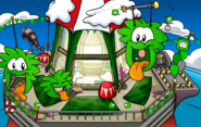 Puffle Party 2020 Beacon