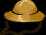 Safari Helmet