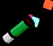 Confetti Blaster sprite 002