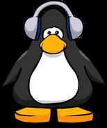 Headphones PC