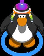 Multi-Colored Chullo IG