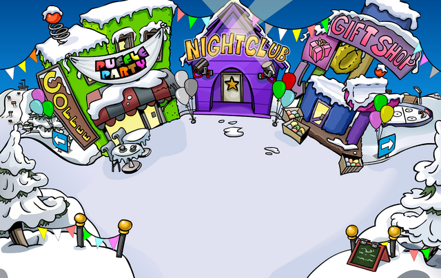 File:Puffle Party 2018 Town.png
