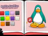Puffle Stuffies Catalog