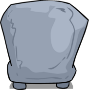Stone Chair sprite 010