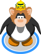Monkey King Mask IG
