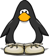 Winter Boots PC