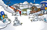 Winter Party 2019 Ski Village