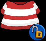 Lighthouse Shirt Unlockable