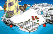 April Fools' Party 2017 Beach Migrator