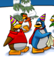 BETA PARTY card image