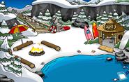 Beach Ball Pin Location