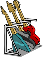 Guitar Stand ID 871 sprite 003