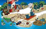 Island Adventure Party 2018 Beach