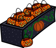 Pumpkin Basket Location 2018