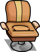 Salon Chair sprite 001