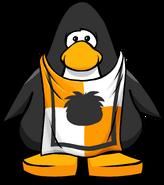 Orange Tabard PC
