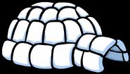 Puffle Igloo sprite 002