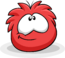 Red Puffle Adopt