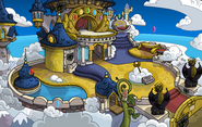 Medieval Party 2018 Sky Kingdom