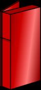 Shiny Red Fridge sprite 008
