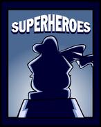 Superhero Stage Poster sprite 002
