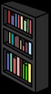 Black Bookcase sprite 007