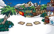 Festival of Fruit Ski Village