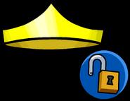 Tiara Unlockable