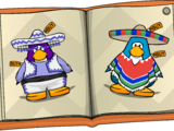 Winter Fiesta Catalog