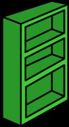 Green Bookcase sprite 009
