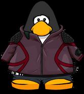 Sturdy Jacket PC