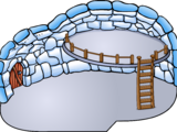 Double Story Igloo