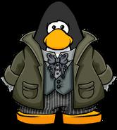 Gravedigger Suit PC